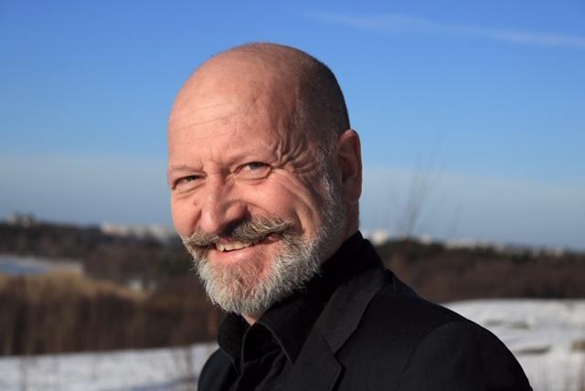 Pekka Kosonen
