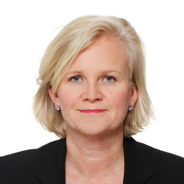 Nina Nordström