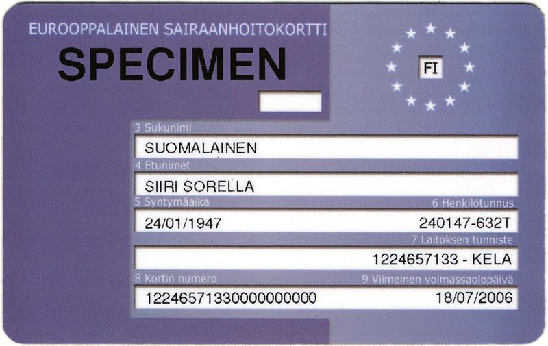 Eurooppalainen Suomi