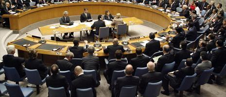Security Council Summit on Nuclear Non-proliferation and Disarmament. Kuva: UN Photo
